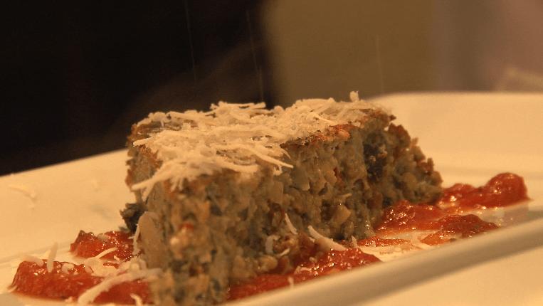 Italian Pinhead Torta