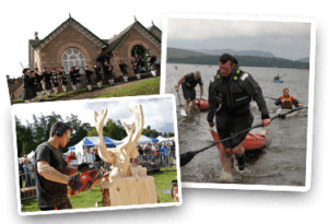 Carrbridge Events