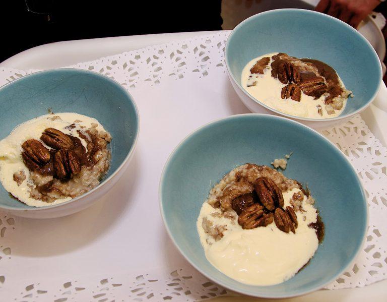 2019 winning speciality porridge