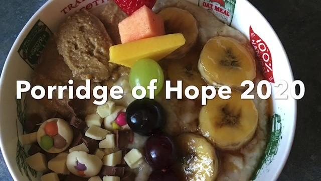 Porridge of Hope